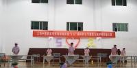 """喜迎""""5·12""""国际护士节——我校举办第九届护理技能大赛 - 江西中医药高等专科学校"""