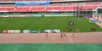 省体电所积极为2018全国青年(U20)田径锦标赛提供赛事保障服务 - 体育局