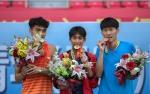 2018年全国 (U20) 青年田径锦标赛圆满落幕 - 体育局