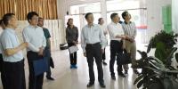 农业农村部和教育联合调研组来江西农业大学调研 - 江西农业大学