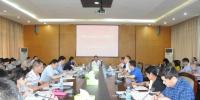 学校召开2018年博士点建设工作推进会 - 江西科技师范大学