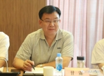 广西壮族自治区旅游发展委员会赴江西考察调研 - 旅游局