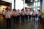 省公安厅举行烈士公祭仪式 - 公安厅