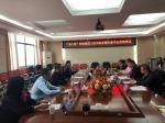 """我校举行2018年""""1%工程•纵横助学基金""""发放仪式 - 南昌工程学院"""