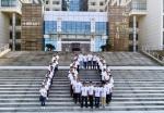 2004级水工专业校友返校聚会庆母校60周年华诞 - 南昌工程学院