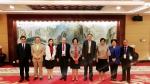 吴忠琼会见出席景德镇瓷博会的外国官员 - 外事侨务办