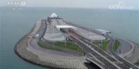 港珠澳大桥正式开通:一图看懂港珠澳大桥 - 上饶之窗