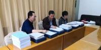 学院党委书记潘晓华到招生就业处调研 - 江西经济管理职业学院