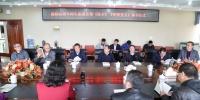 我校举行建校60周年师生座谈会暨《南昌工程学院院史》《铿锵跫音》颁书仪式 - 南昌工程学院