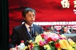 我校隆重举行建校60周年发展大会暨首届水利人才与教育论坛 - 南昌工程学院