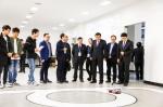 十二届全国政协副主席马培华来我校考察指导 - 南昌工程学院