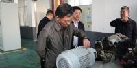 罗小云赴赣州专题调研水利发展不平衡不充分问题和扶贫工作 - 水利厅