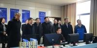 江西水利考察组赴安徽考察学习 - 水利厅
