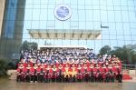 我校举行2016级硕士研究生毕业典礼暨学位授予仪式 - 南昌工程学院