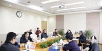 省综治考评组来院考评2018年综治工作 - 江西经济管理职业学院