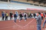 """学校举办庆祝""""三•八""""国际妇女节趣味运动会 - 江西师范大学"""