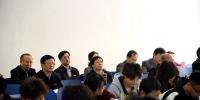 副省长孙菊生来我校调研思政课建设 - 江西农业大学