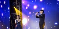 我校第二十五届校园十佳歌手大赛圆满落幕 - 江西农业大学