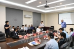 我校承办的计算机前沿技术国际论坛成功举行 - 江西师范大学