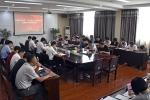 王纯到江西水利职业学院开展主题教育调研 - 水利厅