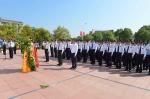 省公安厅举行祭奠公安烈士活动 - 公安厅