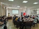 """国际教育学院组织全体党员开展""""四重""""学习教育活动 - 南昌工程学院"""