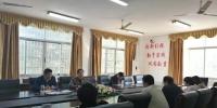 副校长许斌华就我校毕业生留赣就业工作开展专题调研 - 江西农业大学