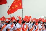 凯旋日 英雄归 - 中国江西网