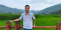 【当年我选择江农】梁锦富:感恩母校,不负韶华 - 江西农业大学
