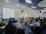 """我校组织开展""""挑战杯""""大学生课外学术科技作品竞赛分享交流活动 - 南昌工程学院"""