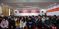 我校第十六届书魂杯书法展 - 江西科技职业学院