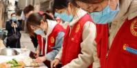 """我校组织开展""""红船扬帆行·青春作奉献""""志愿服务行动 - 南昌工程学院"""