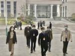 江西省2021年度考试录用公务员笔试顺利举行 - 人事考试网
