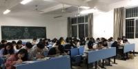 点亮一盏灯,温暖一颗心 - 江西科技职业学院