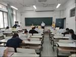 我校2021年全国高校英语专业四级考试顺利开展 - 南昌工程学院